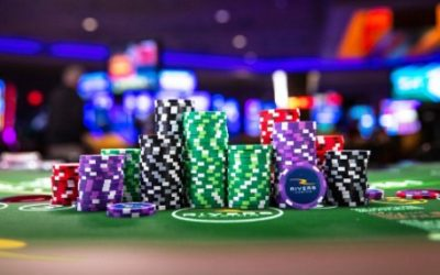 Learn Whereby to Be Successful at a Casino Online