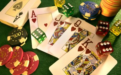 Betting Online is Exhilarating, and Gamblers Are Getting Lots of Fun