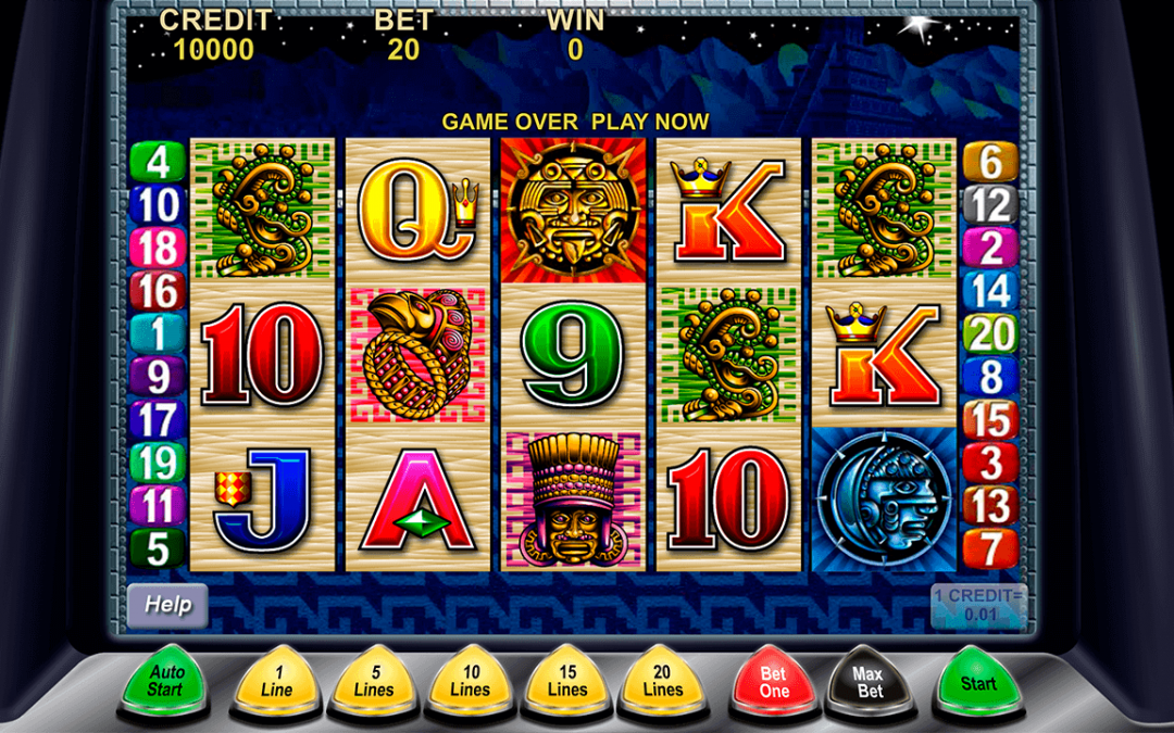 Best game to play in slots