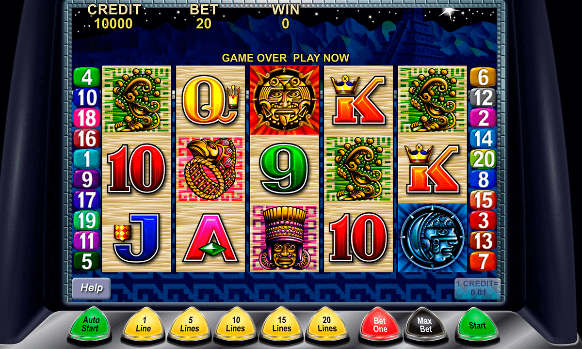 Free Slot Spiele Download